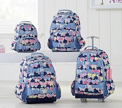 Kids' Backpacks, Personalized Backpacks & Book Bags | Pottery Barn ...