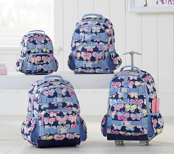 Kids & Toddler Backpacks | Pottery Barn Kids