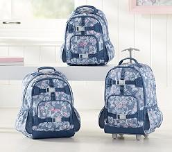 Backpacks Sale & Luggage Sale | Pottery Barn Kids