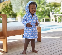 Baby Tunics Amp Cover Ups Pottery Barn Kids