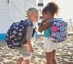 Kids' Gear, Personalized Backpacks & Duffle Bags | Pottery Barn Kids
