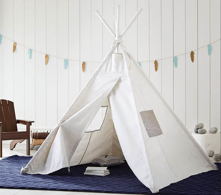 Image result for 5 Reasons to Treat Your Little One to a Magical Teepee