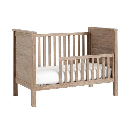 Charlie Convertible Crib