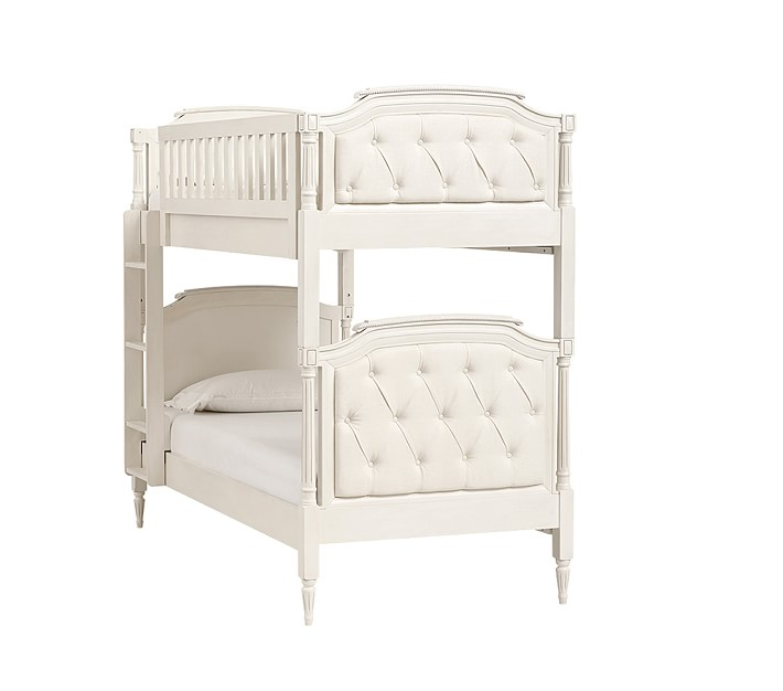 Blythe Twin over Twin Bunk Bed. Kids  Bedroom Furniture Sale   Pottery Barn Kids