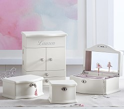 Personalized Gifts For Girls Pottery Barn Kids