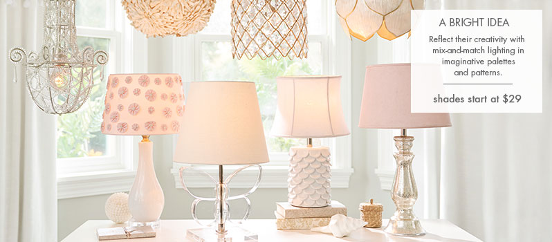 Girl Lamps For Bedroom. Girl Lamps Bedroom Pottery Barn Kids