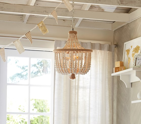 Pottery Barn Chandeliers: View In Room · Alternate View · Alternate View,Lighting
