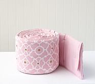 Sierra Metallic Bumper, Pink