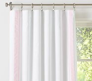 "Harper Blackout Panel 44 x 63"" Light Pink"