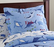 Shark Standard Sham