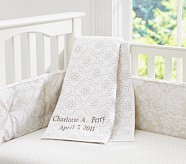 Lillian Nursery Quilt