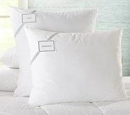 Luxury Loft Pillow, Standard