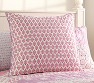 Julianna Euro Quilted Sham