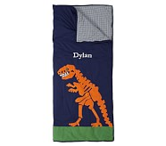 Dino Sleeping Bag