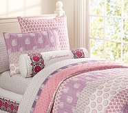 Julianna Quilt, Twin