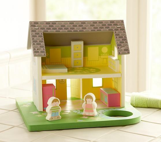 Dollhouse Foam World