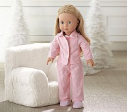 Doll Pajamas