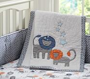 Brady Nursery Quilt