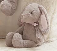 Small Bunny Plush