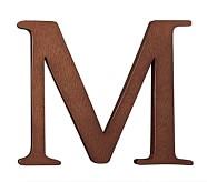 8 Capital Letter, Sun Valley Espresso, M