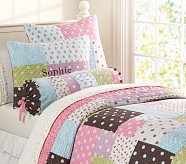 Sophie Quilt, Twin