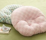Daisy Basket Newborn Lounger