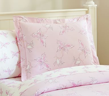 The Princess Toddler Bed Pink Princess Butterfly Room