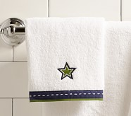 JV Sports Wash Towel