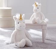 Unicorn Plush, Small