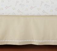 Leigh Crib Skirt