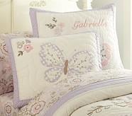 Gabrielle Standard Quilted Sham