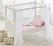 Doll Ballerina Bedding
