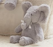Small Elephant Plush