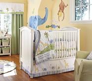 Jungle Friends Nursery Set
