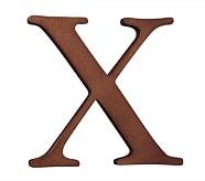 8 Capital Letter, Sun Valley Espresso, X