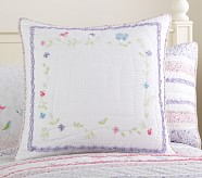 Abigail Euro Quilted Sham