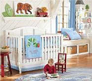 Eric Carle Nursery Set