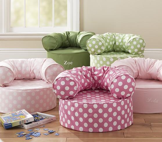 Hybrid Round Anywhere Chair® Insert