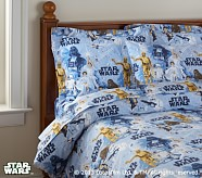 <em>Star Wars</em>&#8482; Duvet Cover, Twin