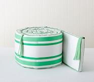 Harper Bumper, Bright Green