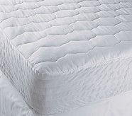 Waterproof Mattress Pad, Twin
