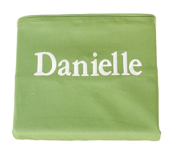 Dot Anywhere Chair® Slipcover, Green Dot