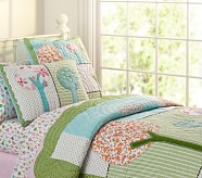 Brooke Quilt, Twin