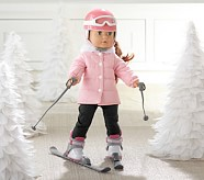 Ski Doll Outfit