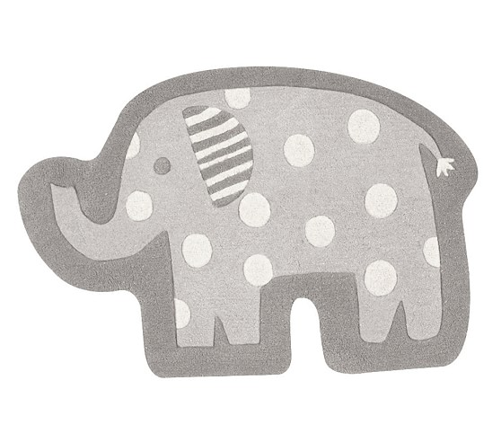 Elephant Rugs Home Decor