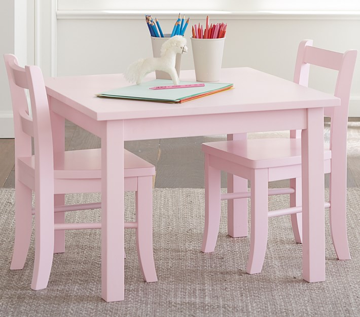 my first play table u0026 chairs petal pink - Toddler Wooden Table And Chairs