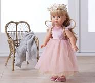 Gotz Limited Edition Holiday Doll Boho Ballerina - Lilliana