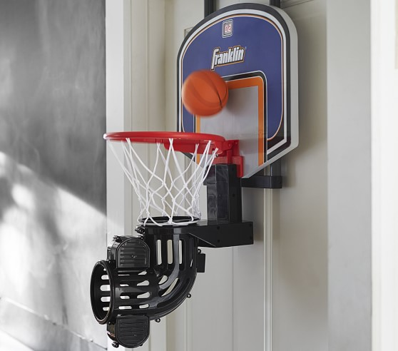 bedroom basketball hoop electric basketball hoop pottery barn 10280